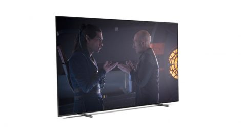 TV Philips 65OLED804: un TV di razza vicino all'eccellenza