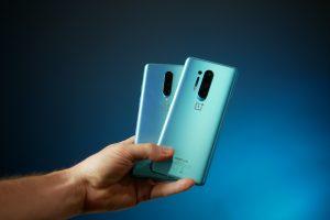 OnePlus 8 e 8 Pro: finalmente dei veri top di gamma