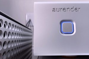 Aurender A100 – Streaming e DAC Hi-Res – Seconda parte