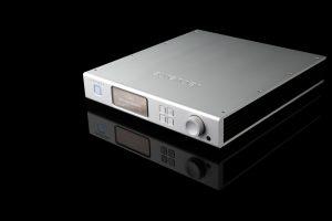 Aurender A100 - Streaming e DAC Hi-Res - Prima parte