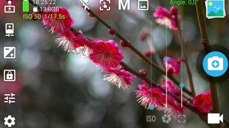 Migliorare la fotografia con lo smartphone – Modalità RAW