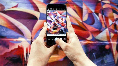 Migliorare la fotografia con lo smartphone - Attrezzatura