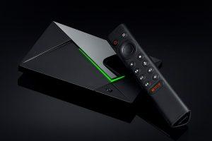 Nvidia Shield Tv Pro - Prima parte