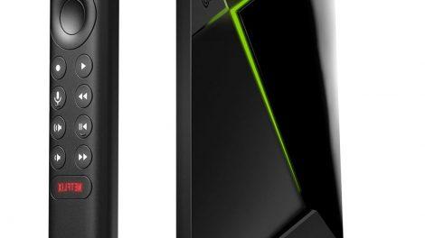 Nvidia Shield Tv Pro - Seconda parte