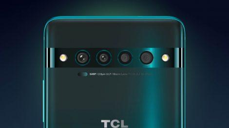 TCL 10 – Smartphone e device 5G
