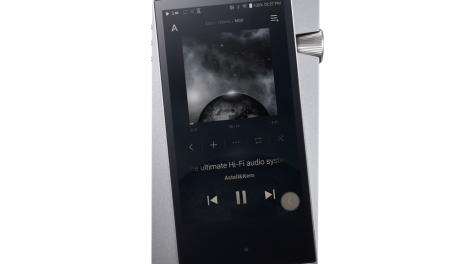Astell&Kern A&norma SR25: il player audio hi-res da battere