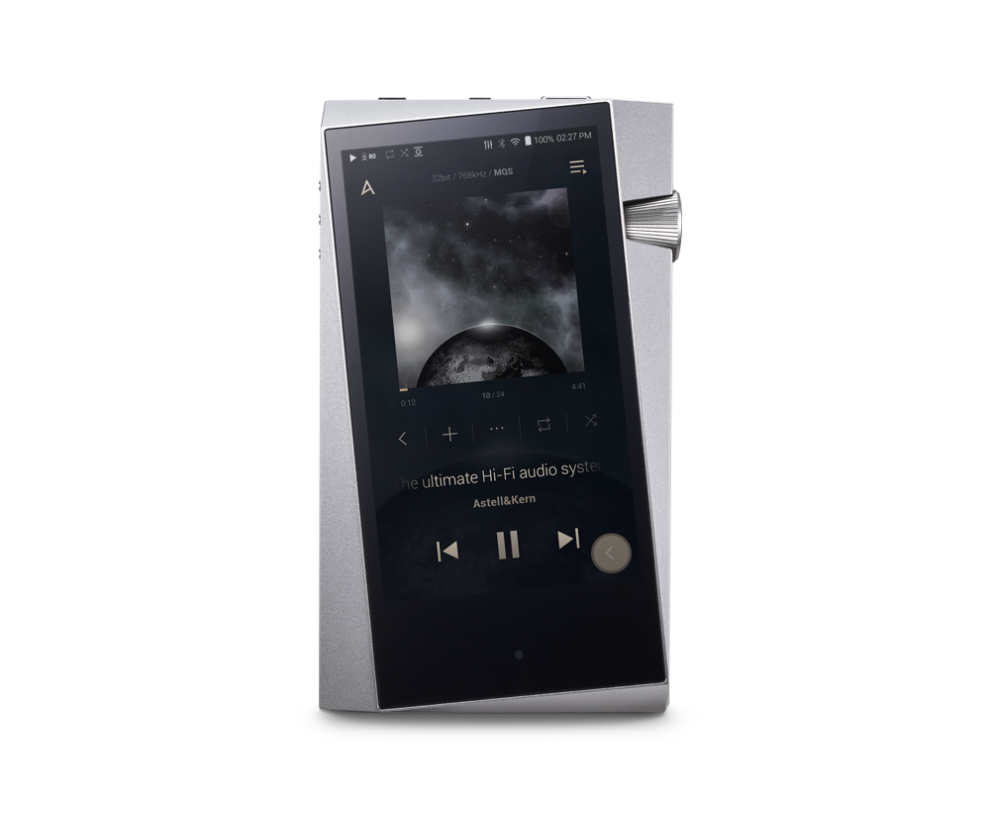 Astell&Kern A&norma SR25: il player audio hi-res da battere