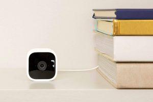 Camera sorveglianza Amazon Blink Mini
