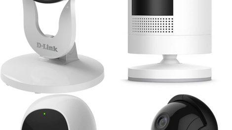 Speciale videocamere di sicurezza in house