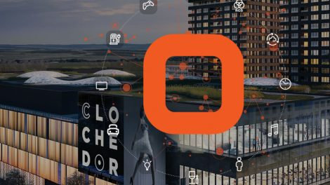 Cloche D'Or: smart city in Lussemburgo – Prima parte