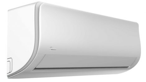 I climatizzatori Xtreme di Midea