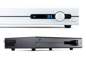 PS Audio Stellar Strata: streamer, pre e finale hi-end tutto in uno