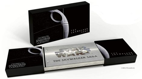 Star Wars – The Skywalker Saga – Prima parte