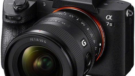 Ottica Sony Sel-20F18G 20mm f/1.8 G – Il paesaggio è servito