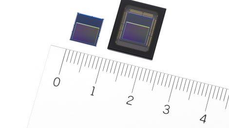 Sony e i primi sensori d'immagine intelligenti con IA
