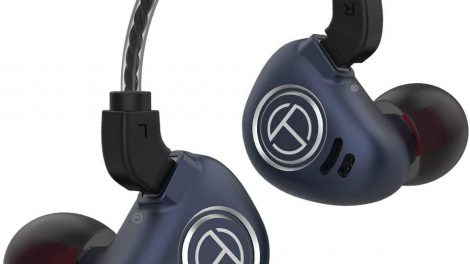 Auricolari wired TRN V90