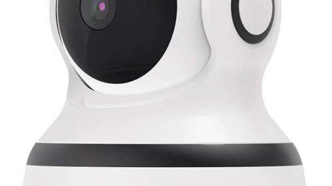 Cacagoo 1080 – Camera indoor sorveglianza