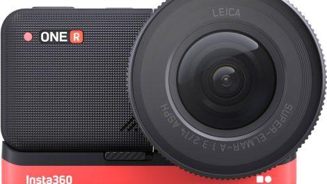 Action cam Insta360 One R