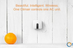 Novo e la domotica integrata wireless