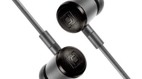 Periodic Audio - Cuffie in-ear Carbon