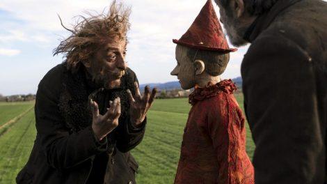 Pinocchio [BD]