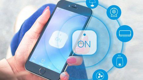 Sonoff, Google Home ed eWeLink: controllo domotico