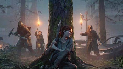 The Last Of Us II – Esclusiva PS4