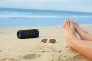Sony Extra Bass – Nuovi speaker wireless