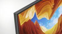 Pronti al debutto i nuovi televisori Sony XH90