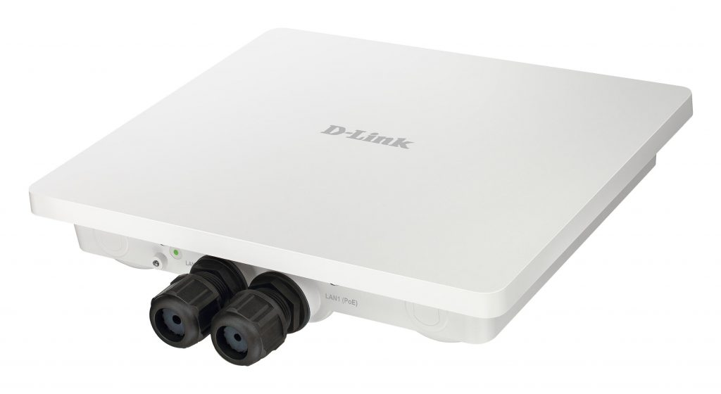 D-Link access point WiFi4 EU-ready