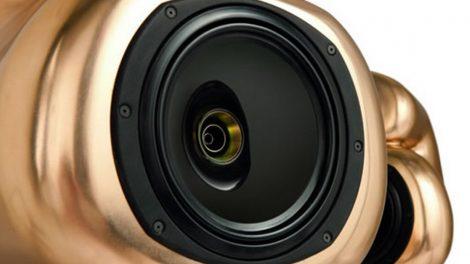 Diffusori più costosi al mondo - Hart Audio D&W Aural Pleasure
