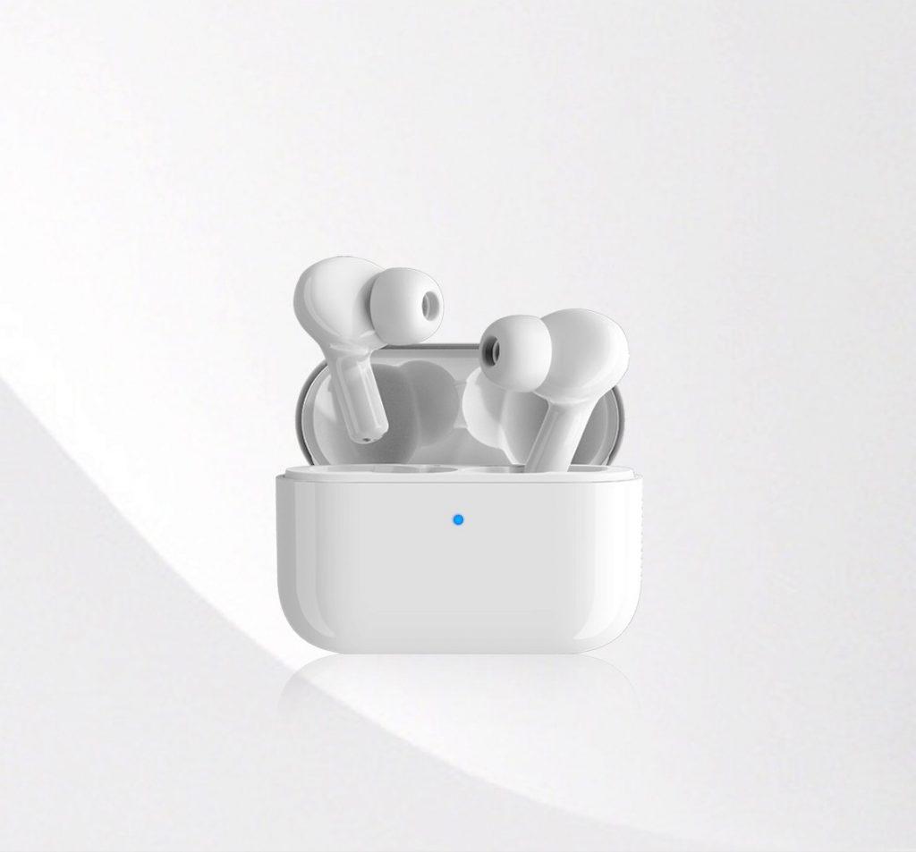 True wireless Earbuds Honor Choice