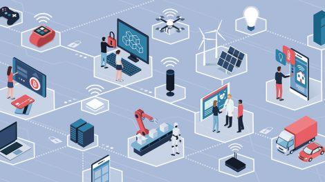 L'Internet delle Cose nei centri urbani