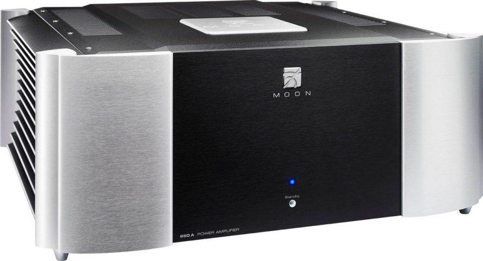 Amplificatore Moon 860A V2