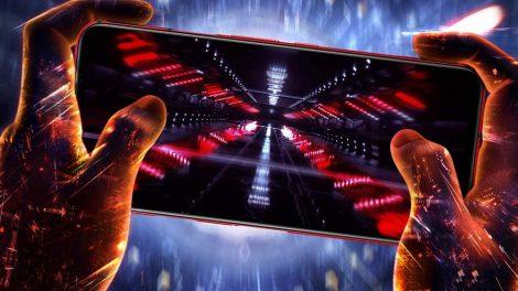 Nubia Red Magic 5G – Lo smartphone è un gioco
