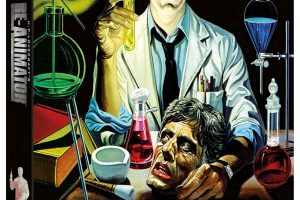 Re-Animator Blu-ray – Edizione limitata numerata