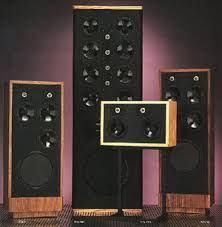 SDA Polk Audio