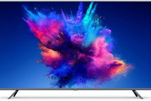 "Xiaomi Mi TV 4S – 65"" pollici a 699 euro"