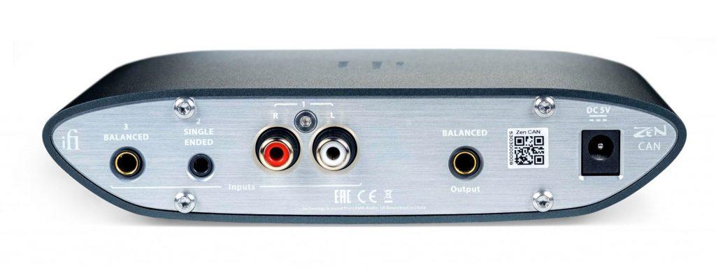 iFi Zen Can: un amplificatore cuffie che di entry level ha solo il prezzo
