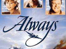 Steven Spielberg Collection - Always [BD]