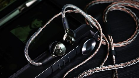 Astell&Kern AK T9iE – Reference in-ear