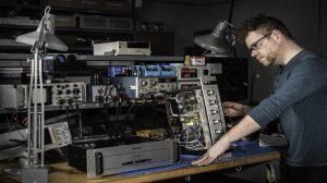 Audio Research, ritorna Trent Suggs con la TWS Enterprise