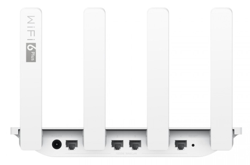Honor Router 3 Wi-Fi 6 Plus