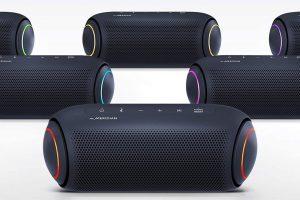 Speaker portatile LG PL7