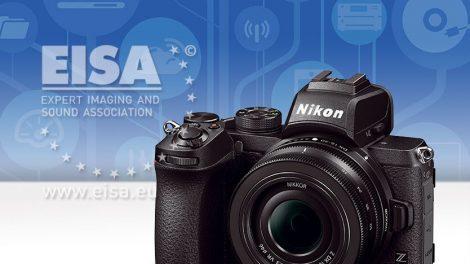 Nikon e il successo agli EISA Awards 2020