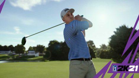 PGA Tour 2K21 per gli amanti del golf