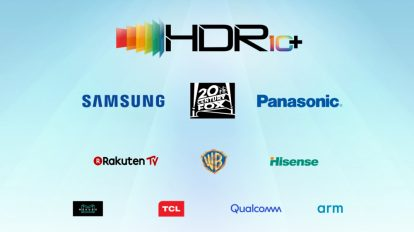 Google Play Movies: arrivano i primi film in HDR10+