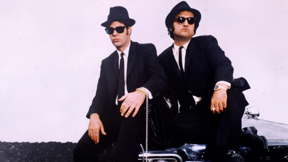 The Blues Brothers [UHD]