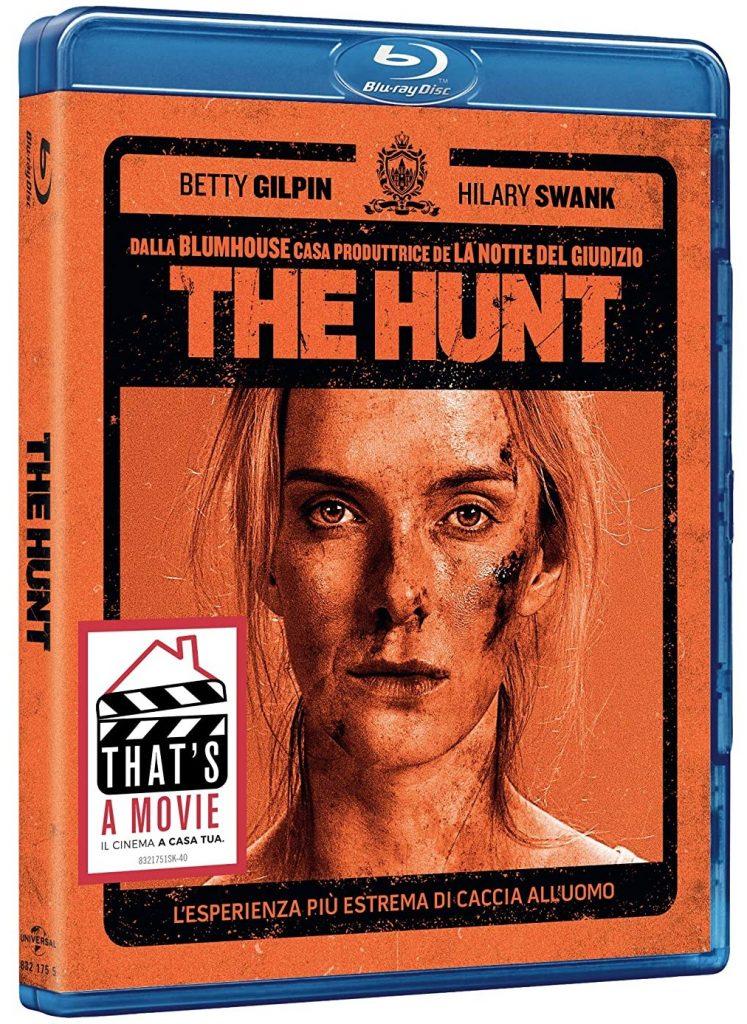 The Hunt [BD]
