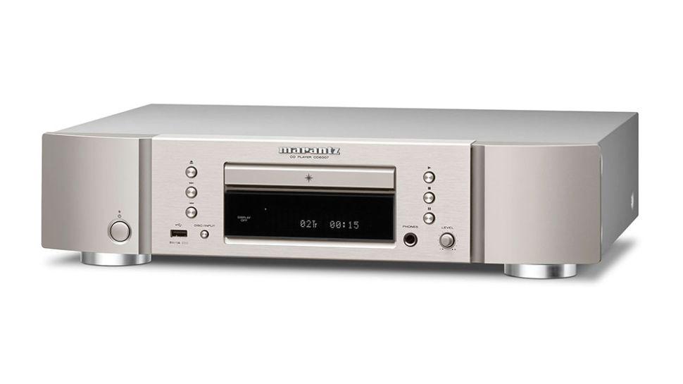 Marantz PM6007 e CD 6007: coppia hi-fi super conveniente